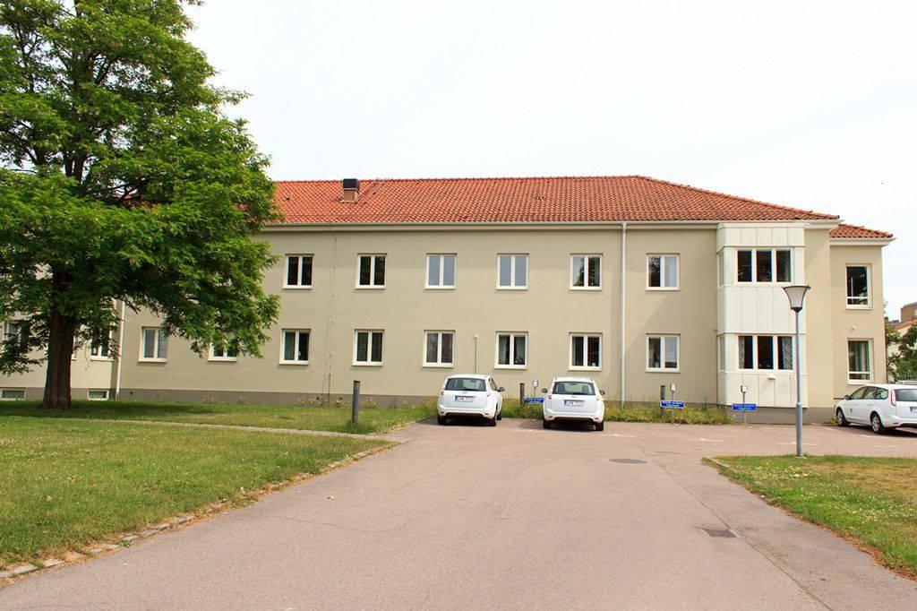 Vallgården i Landskrona