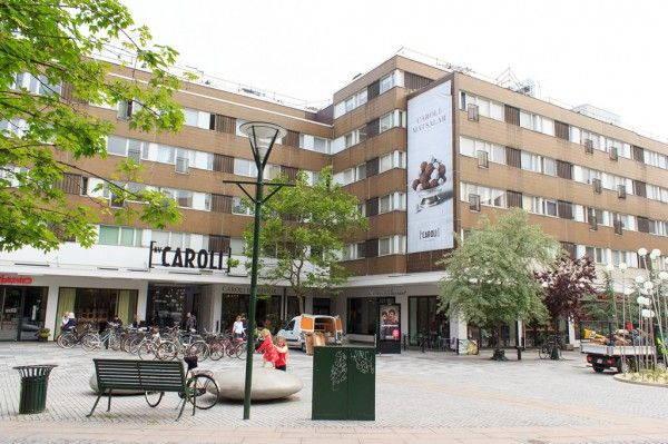 Kvarteret Caroli i Malmö