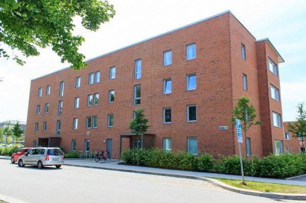 Kvarteret Lejonhjärta i Malmö