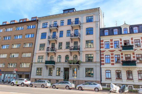 Drottninggatan, Helsingborg
