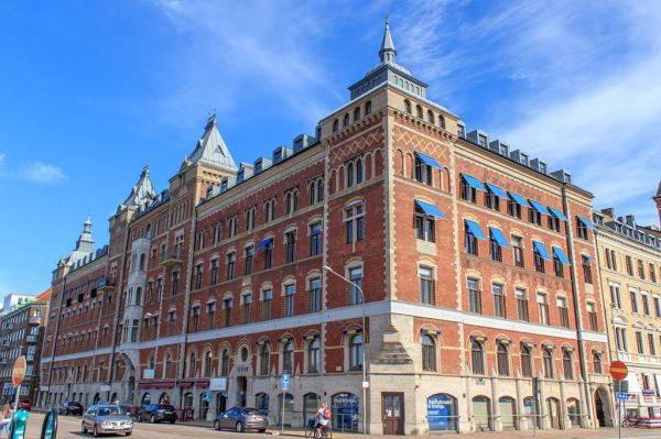 Kungsgatan, Helsingborg